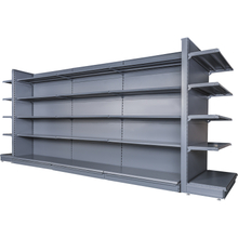 50 PITCH EURO SHELVING